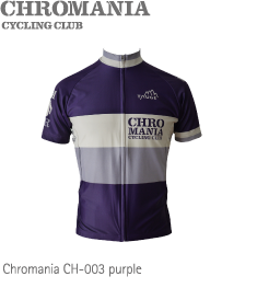 Chromania CH-003 Purple